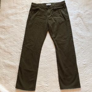 DL1961 Wayne Casual Straight Jeans